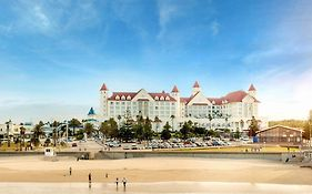 The Boardwalk Hotel Port Elizabeth