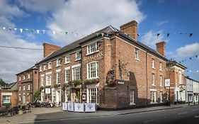 Royal Oak Hotel Welshpool