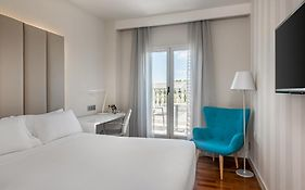 Hotel nh Madrid