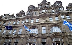 Carlton Hotel Edinburgh Scotland