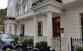 Abbey Court Hotel London