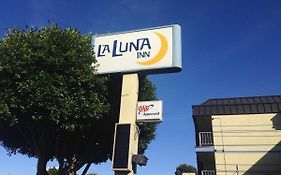 La Luna Inn San Francisco Ca