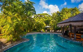 East Winds Inn st Lucia