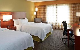 Courtyard by Marriott Ithaca Ny