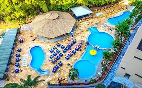 Golden Dolphin Resort Caldas Novas