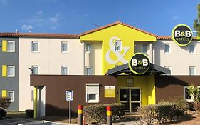 Bb Hotel Marseille Estaque