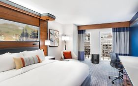 The Heathman Hotel Kirkland United States