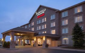 Fairfield Inn Kanata