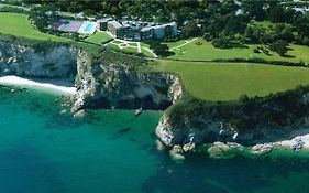 The Carlyon Bay Hotel Spa