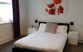 Two Bed Room Apartment Blackpool Town Centre