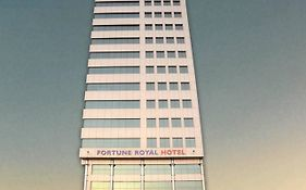 Fortune Royal Hotel Fujairah