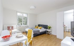Rent A Home Delsbergerallee - Contactless Self Check-In photos Exterior