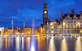 Luxury Apartments Bradford