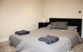 2 Bedroom Apartments Leicester