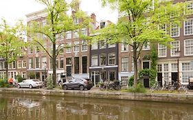 Sunny Canal Family Home With Garden And Boat photos Exterior