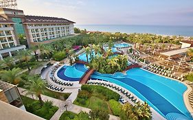 Kumkoy Beach Resort en Spa