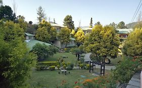 Club Mahindra Valley Resort Binsar