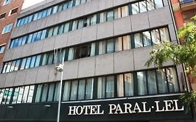 Hotel Parallel Barcelone