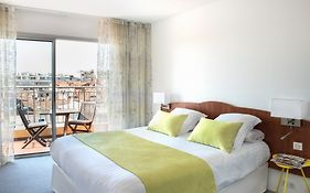 Hotel Abrial Cannes