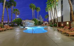 Hampton Inn Tropicana in Las Vegas