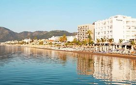 The Beachfront Hotel Marmaris