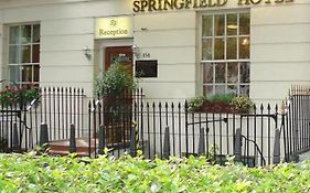 Hotel Springfield Londres