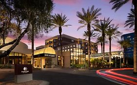 Double Tree Hotel Phoenix Az