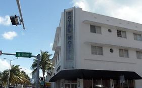 Royal Hotel South Beach Miami