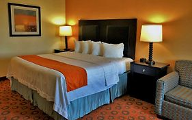 Blue Cypress Hotel Arlington Texas