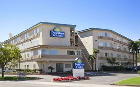 Days Inn Suites Rancho Cordova