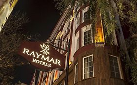 Raymar Hotels Ankara photos Exterior
