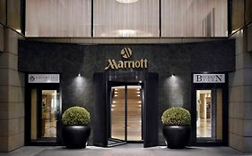Marriott Prague Hotel
