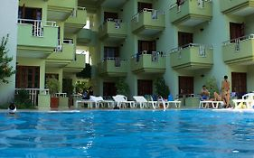 Ares City Hotel Kemer