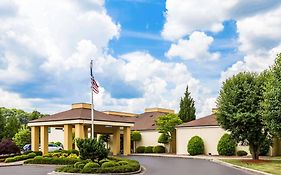 Quality Inn West of Asheville Canton Nc