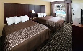 Red Lion Inn And Suites Redding Ca