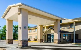 Americas Best Value Inn Great Bend Ks