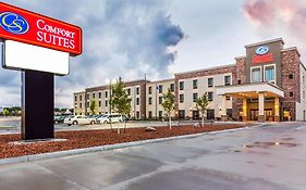 Comfort Inn Brookings Sd