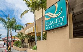 Quality Inn Hermosa Beach California