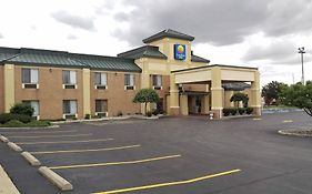Holiday Inn Express Huntington Indiana