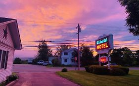 The Colonial Motel New Hampshire
