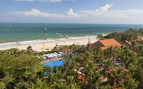 Dessole Sea Lion Beach Resort & Spa Mui ne 4*