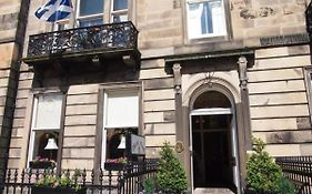 Thistle Hotel Edinburgh