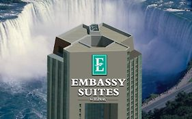 Embassy Suites Niagara Falls on Canada