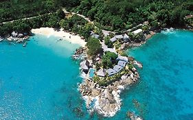 Sunset Beach Hotel Seychelles
