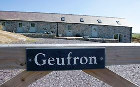 Geufron Holiday Cottages