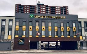 Quality Inn And Suites Windsor Ontario