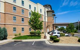 Candlewood Suites Dtc Meridian 2*