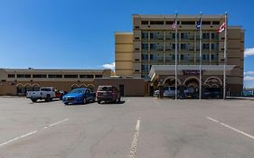 Minot nd Holiday Inn