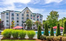 Comfort Inn And Suites Winston Salem