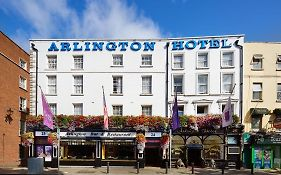 The Arlington Hotel Dublin